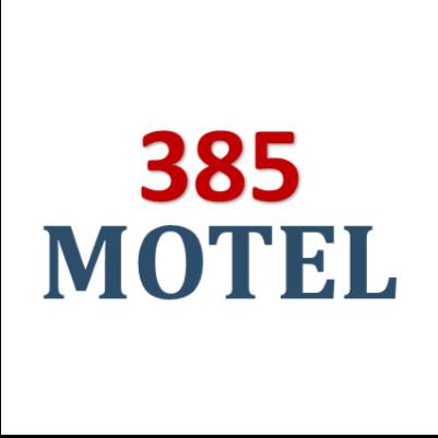 385 Motel - Weyburn, SK