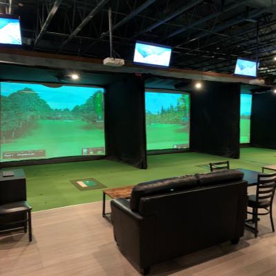 All Round Sports Bar & Grill - Weyburn, SK