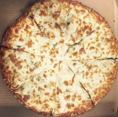 Baa Baa Pizza - Weyburn, Sk