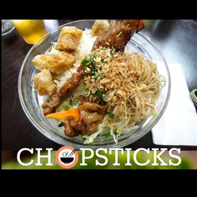Chopsticks Noodle House - Weyburn, Sk