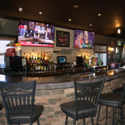 Pumpjacks Saloon & Steak House - Weyburn, SK