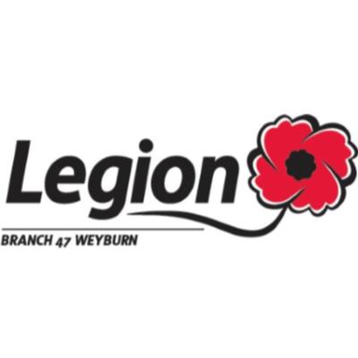Royal Canadian Legion - Weyburn, SK