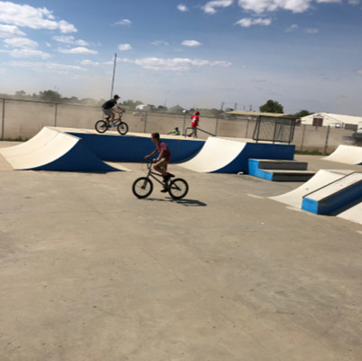 Weyburn Skate Park