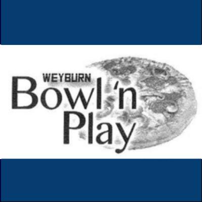 Weyburn Bowl N Play - Weyburn, SK