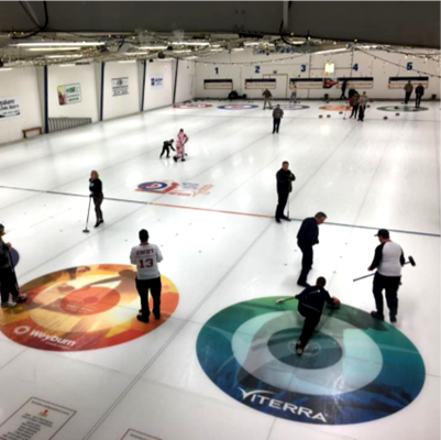 Weyburn Curling Club
