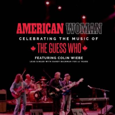 American Woman - Weyburn, SK